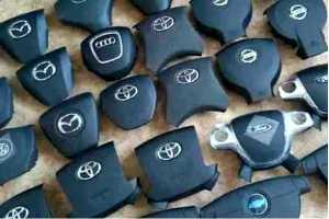 Крышки, накладки airbag